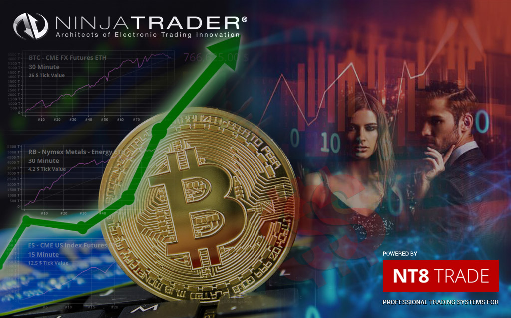 Las mejores estrategias financieras para Ninjatrader | Abril 2021