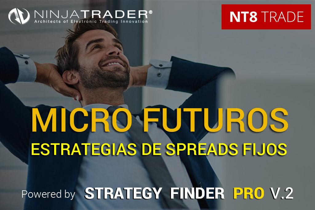 Más del 90% de calidad en estrategias de micro futuros a pesar de todo