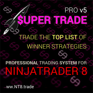 Super Trade PRO v5 System